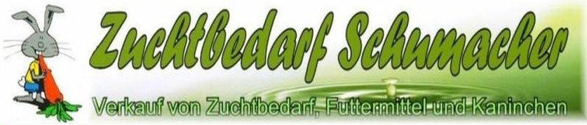 zuchtbedarf-schumacher.de-Logo